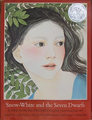 Snow-White and the Seven Dwarfs: Brothers Grimm