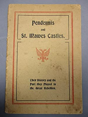 Pendennis and St. Mawes Castles. - their