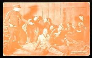 HERBERT RAWLINSON-ARCADE CARD-1920 FR/G