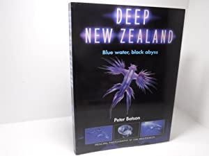 Deep New Zealand: Blue Water, Black Abyss