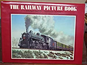 The Railway Picture Book: Nock, (O.S.)