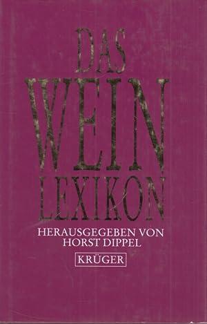 Bild des Verkäufers für Das Weinlexikon zum Verkauf von Leipziger Antiquariat e.K.