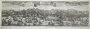 Gesamtans., darunter Erklärungen v. 1 - 15,: Lissabon ( Lisboa