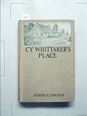Cy Whittaker's Place: Joseph C. Lincoln