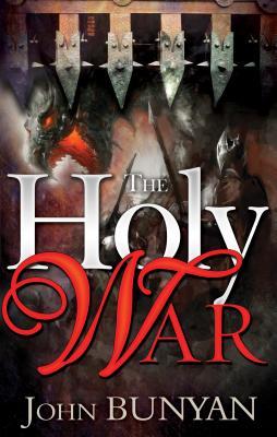 Holy War (Paperback or Softback): Bunyan, John