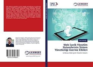 Web Içerik Yönetim Sistemlerinin Sistem Yöneticiligi Üzerine Etkileri : Umbraco Web Içerik Yönetim ...