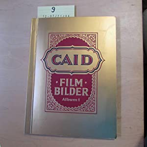 Film-Bilder (Album 1): Caid: