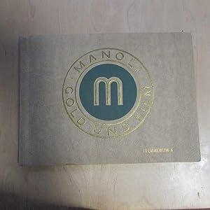 Tonfilmbilder - Filmalbum, Nr. 5: Manoli: