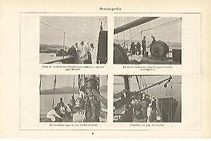 LAMINA DE ESPASA 358: Oceanografia: Varios autores