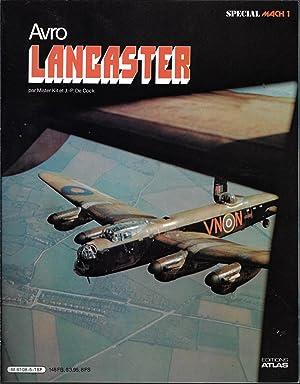 Avro Lancaster: Mister Kit, J.-P. De Cock