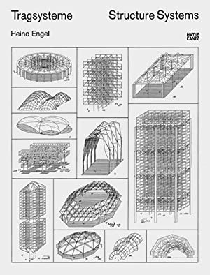 Seller image for Tragsysteme / Structure Systems for sale by AHA-BUCH GmbH