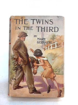 Twins in the Third, The: Gervaise, Mary