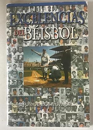 Excelencias del beisbol by Jorge Posada Sr.: Jorge Posada Sr.