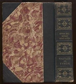 The Works of Rudyard Kipling (9 Volumes): Kipling, Rudyard