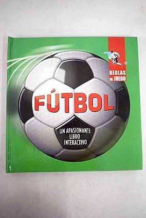 Fútbol: reglas de juego: Kelman, Jim