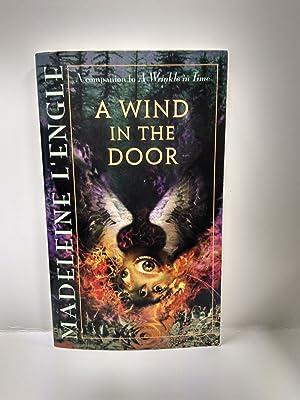 A Wind in the Door: Madeleine LEngle
