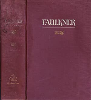 Faulkner: A Biography: Volume One