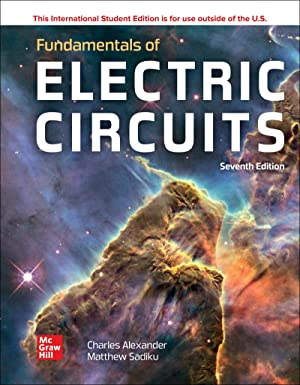 Fundamentals of Electric Circuits ( 7th International: Charles Alexander and