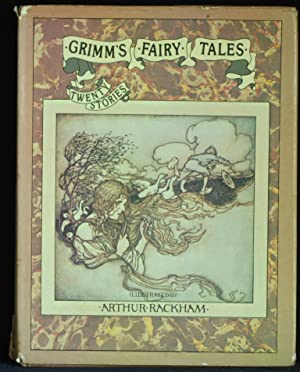 Grimm's Fairy Tales: Grimm Jacob; Grimm