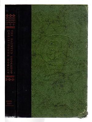 THE HAUNTED BOOKSHOP.: Morley, Christopher.