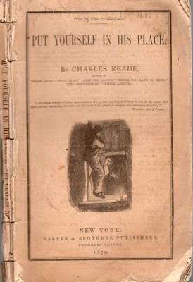 Put Yourself In His Place: Reade, Charles