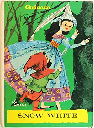 Snow White: Grimm, Doris R.