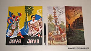 Java (&) Visit Java, Bali, Sumatra.: TRAVELLERS OFFICIAL INFORMATION