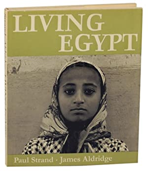 Living Egypt: STRAND, Paul and