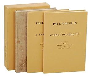 A Sketchbook / Carnet de Croquis: GAUGUIN, Paul, Raymond