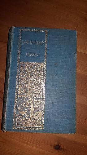 Lavengro: The Scholar-The Gypsy-The Priest by Borrow,: Borrow, G.