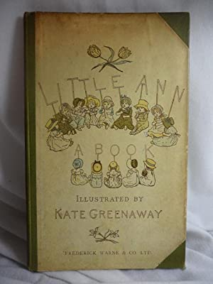 [Kate Greenaway] Little Ann and Other Poems