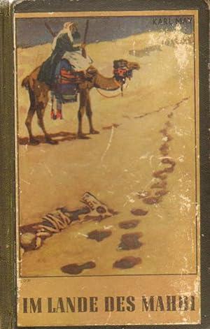 Im Lande des Mahdi.: May, Karl: