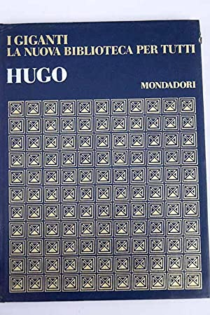 Victor Hugo: Hugo, Victor