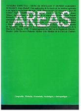 ÁREAS REVISTA DE CIENCIAS SOCIALES Nº5: VVAA