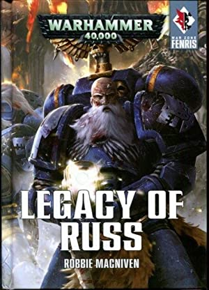 Legacy of Russ by Robbie Macniven