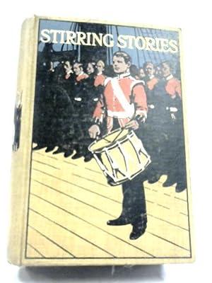 Stirring Stories: James Macaulay
