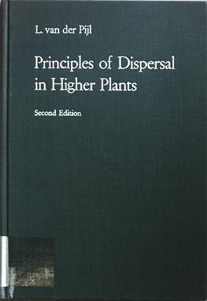 Principles of Dispersal in Higher Plants.: Pijl, L. van