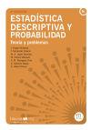 Estadística descriptiva y probabilidad: Espejo Miranda, Inmaculada;Fernández