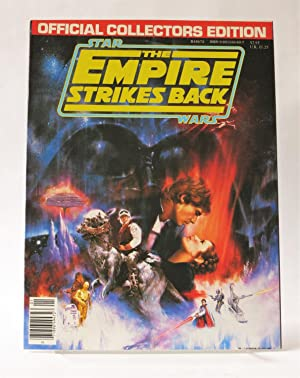 Star Wars The Empire Strikes Back Official: May, John