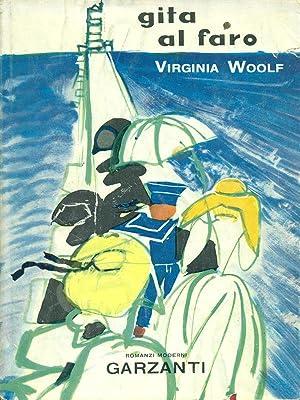 Gita al faro: Woolf, Virginia