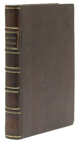 A Journal of Captain Cook's Last Voyage: Cook, Captain James)