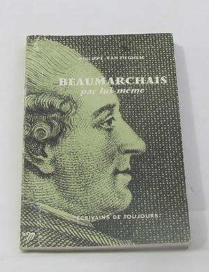 Beaumarchais par lui-même: Van Tieghem Philippe