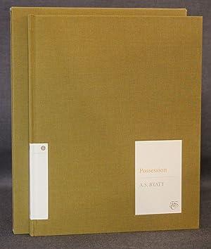 POSSESSION: A ROMANCE | Volume VIII, Oak: A. S. Byatt