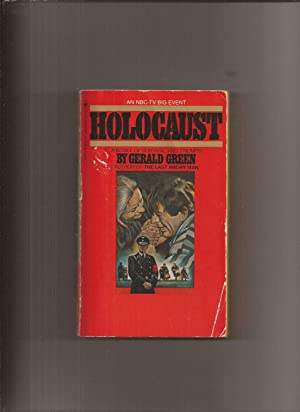 Holocaust (TV Movie Tie-in): Green, Gerald
