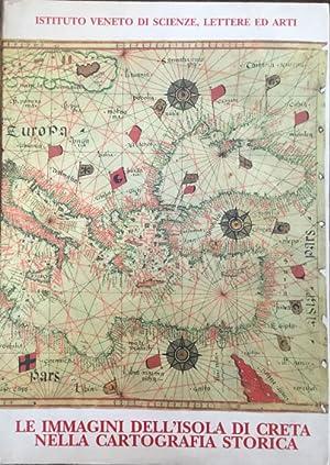 Le immagini dell'Isola di Creta nella cartografia: A cura di