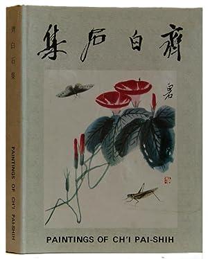 Paintings of Chi Pai Shih: Chang Lee-ching; Chi