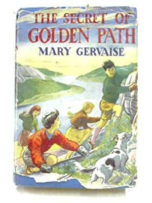 The Secret of the Golden Path: Mary Gervaise