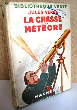 La chasse Météore: Verne Jules