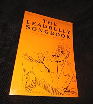 The Leadbelly Songbook: Asch, Moses and