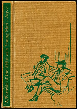 A Portrait of the Artist as a: Joyce, James [Illustrated